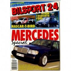 Bilsport nr 24  1995