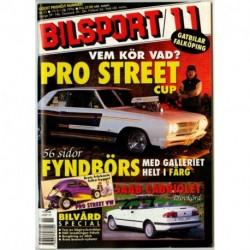 Bilsport nr 11  1994
