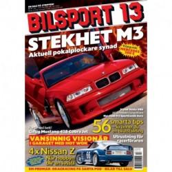 Bilsport nr 13  2005