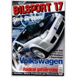Bilsport nr 17  2003