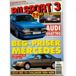 Bilsport nr 3  1996