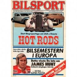 Bilsport nr 8  1978