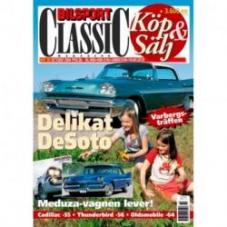Bilsport Classic nr 10  2004