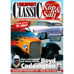 Bilsport Classic nr 6  2004