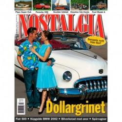 Nostalgia Magazine nr 12  2004