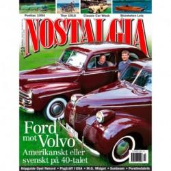 Nostalgia Magazine nr 10  2004