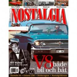 Nostalgia Magazine nr 6  2004