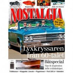 Nostalgia Magazine nr 5  2003