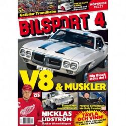 Bilsport nr 4 2010