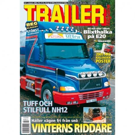 Trailer nr 1  2003