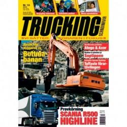 Trucking Scandinavia nr 12  2004