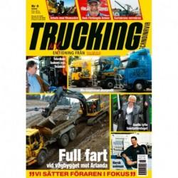 Trucking Scandinavia nr 6  2004