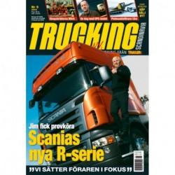Trucking Scandinavia nr 5  2004