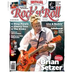Nostalgia Special Rock'n'Roll nr 3 2011