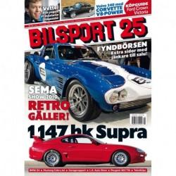 Bilsport nr 25 2010