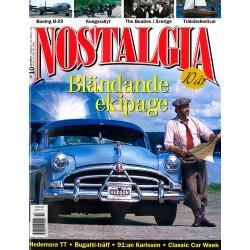 Nostalgia Magazine nr 10  2003