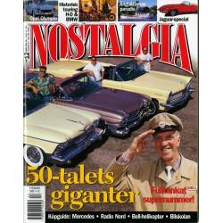 Nostalgia Magazine nr 12  2000