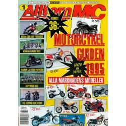Allt om MC nr 1  1995