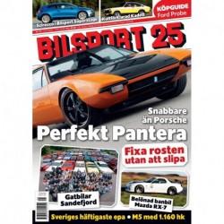 Bilsport nr 25 2008