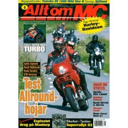 Allt om MC nr 9  2003