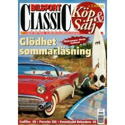 Bilsport Classic nr 8  2004