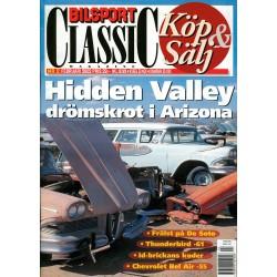 Bilsport Classic nr 2  2002