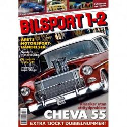 Bilsport nr 1 2007