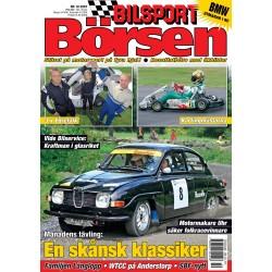 Bilsport Börsen nr 10 2007