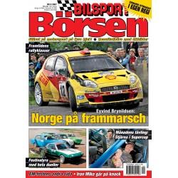 Bilsport Börsen nr 9 2007