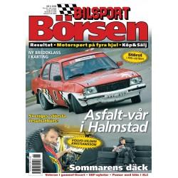 Bilsport Börsen nr 6 2006