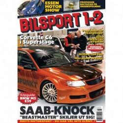 Bilsport nr 1 2006