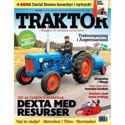 Traktor nr 4 2017