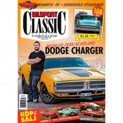 Bilsport Classic nr 12 2017