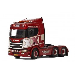 Scania R Normal CR20N