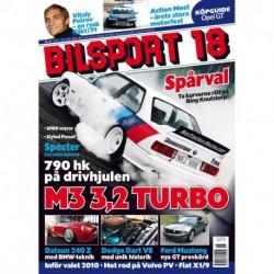 Bilsport nr 18 2010