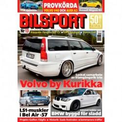 Bilsport nr 13 2012