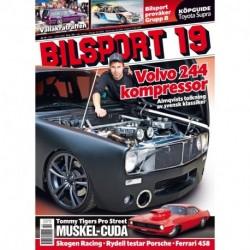Bilsport nr 19 2010