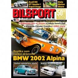 Bilsport nr 24 2012
