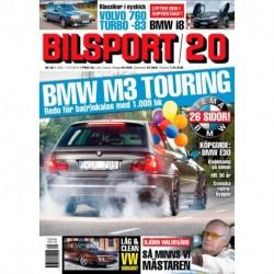 Bilsport nr 20 2014