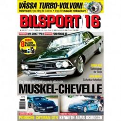 Bilsport nr 16 2015