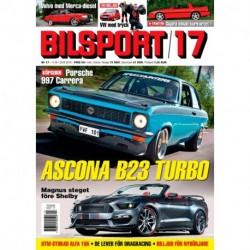 Bilsport nr 17 2016