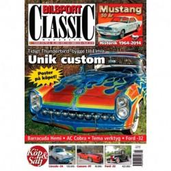 Bilsport Classic nr 2 2014