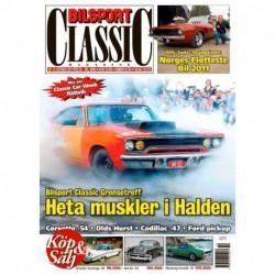 Bilsport Classic nr 10 2011