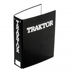 Samlingspärm Traktor