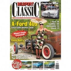 Bilsport Classic nr 10 2009