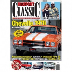 Bilsport Classic nr 4 2008