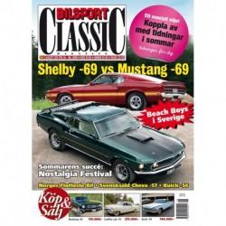 Bilsport Classic nr 8 2010