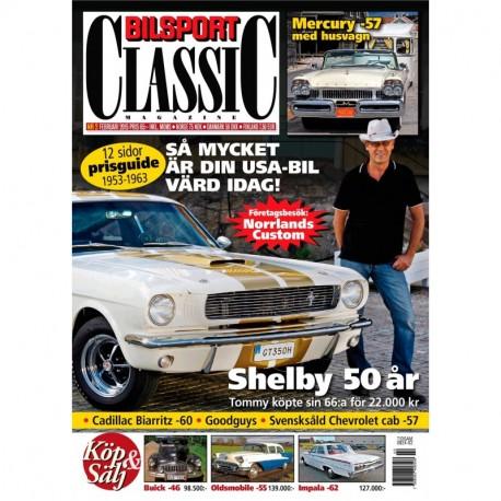 Bilsport Classic nr 2 2015