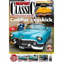 Bilsport Classic nr 4 2015