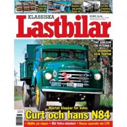 Klassiska Lastbilar nr 6 2014
